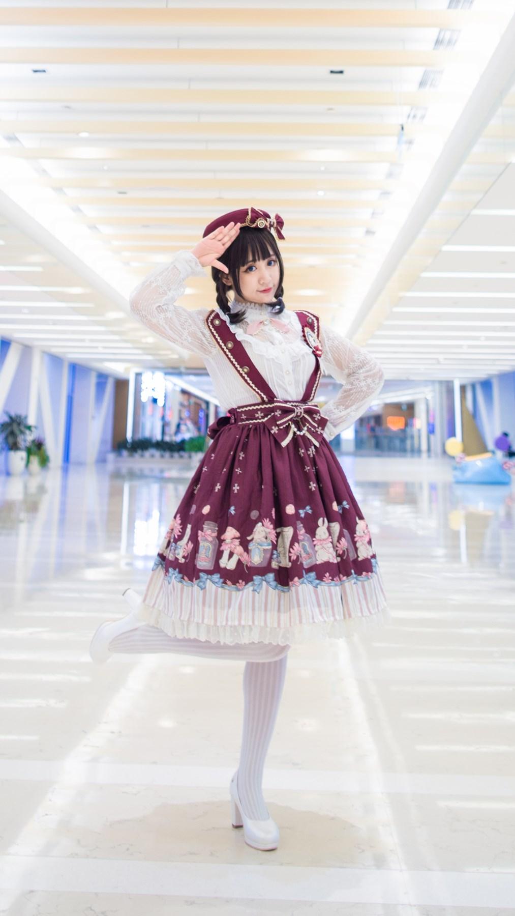 【兔玩映画】小裙子 兔玩映画 第7张