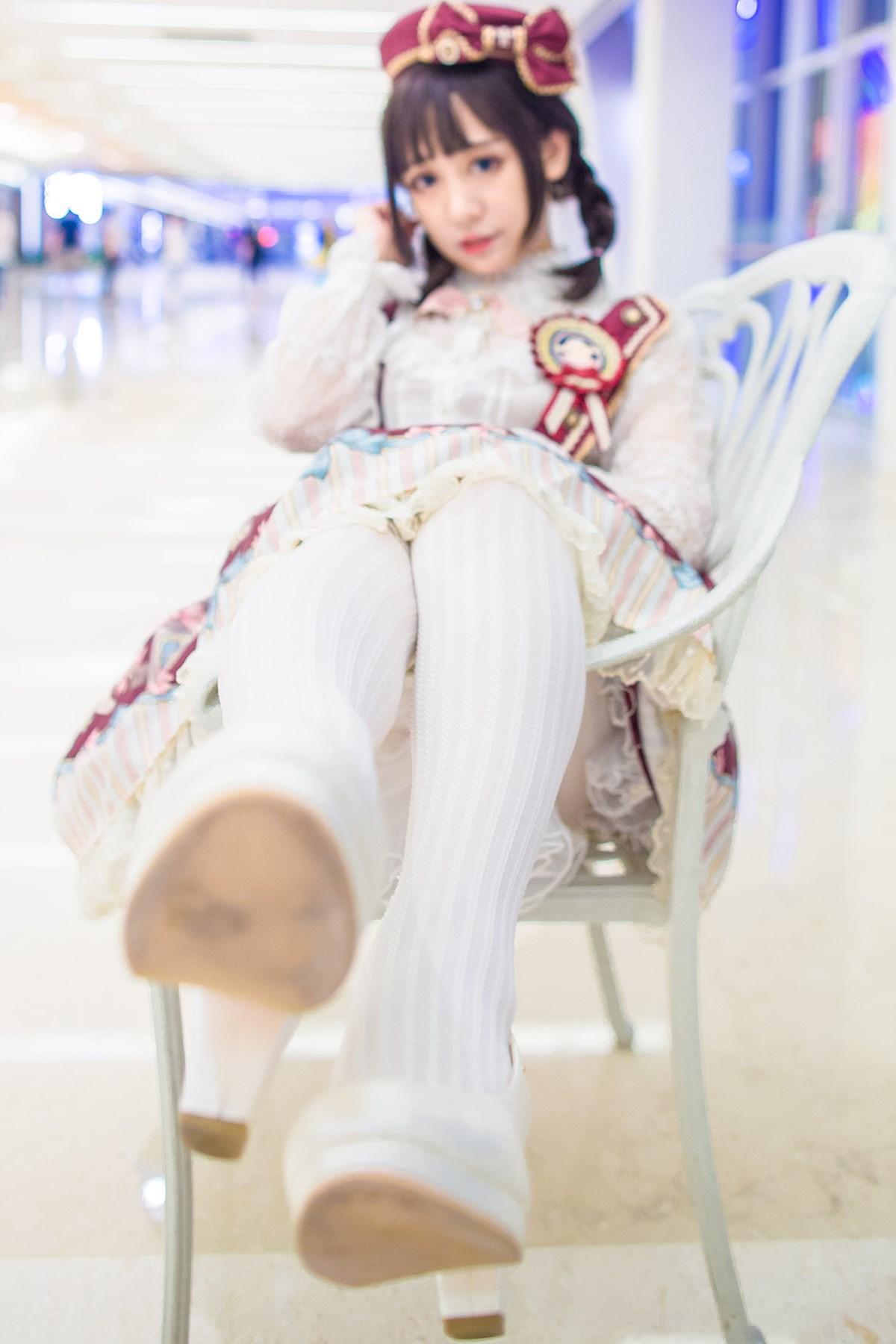 【兔玩映画】小裙子 兔玩映画 第3张