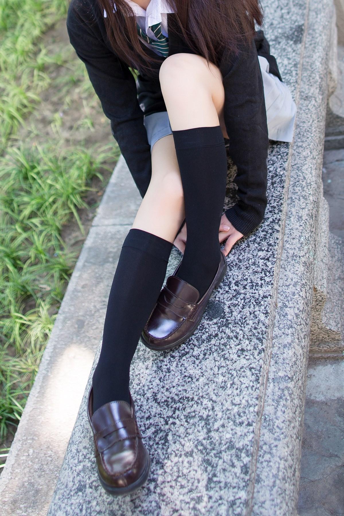 【兔玩映画】JK制服-涉谷凛 兔玩映画 第15张
