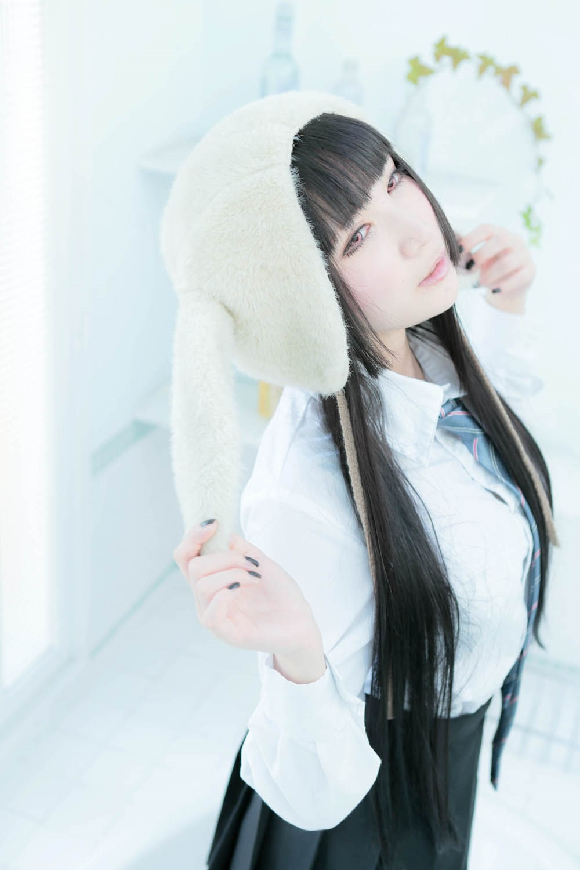 【兔玩映画】垂耳兔~ 兔玩映画 第82张