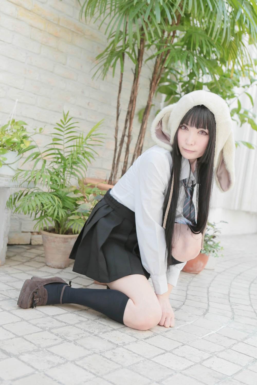 【兔玩映画】垂耳兔~ 兔玩映画 第48张