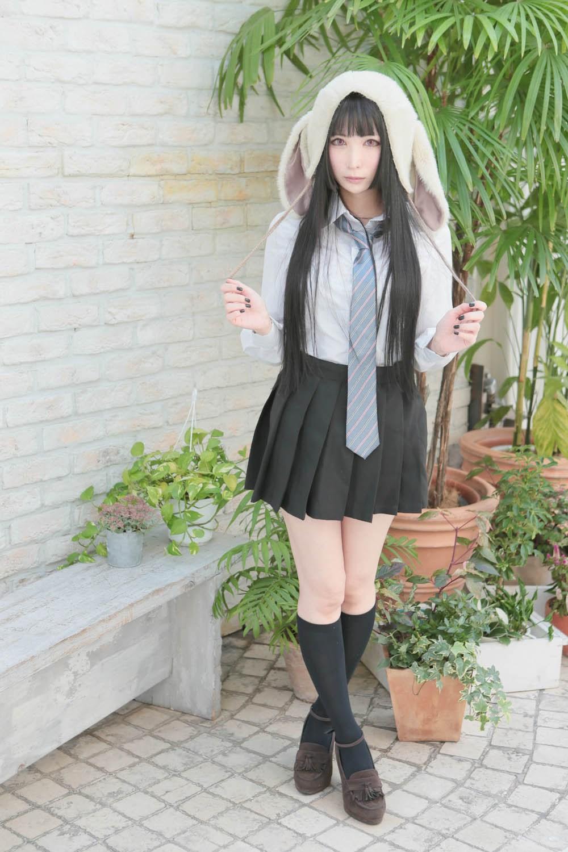 【兔玩映画】垂耳兔~ 兔玩映画 第41张