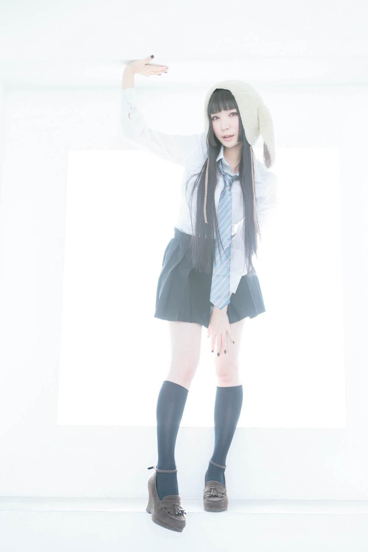 【兔玩映画】垂耳兔~ 兔玩映画 第37张