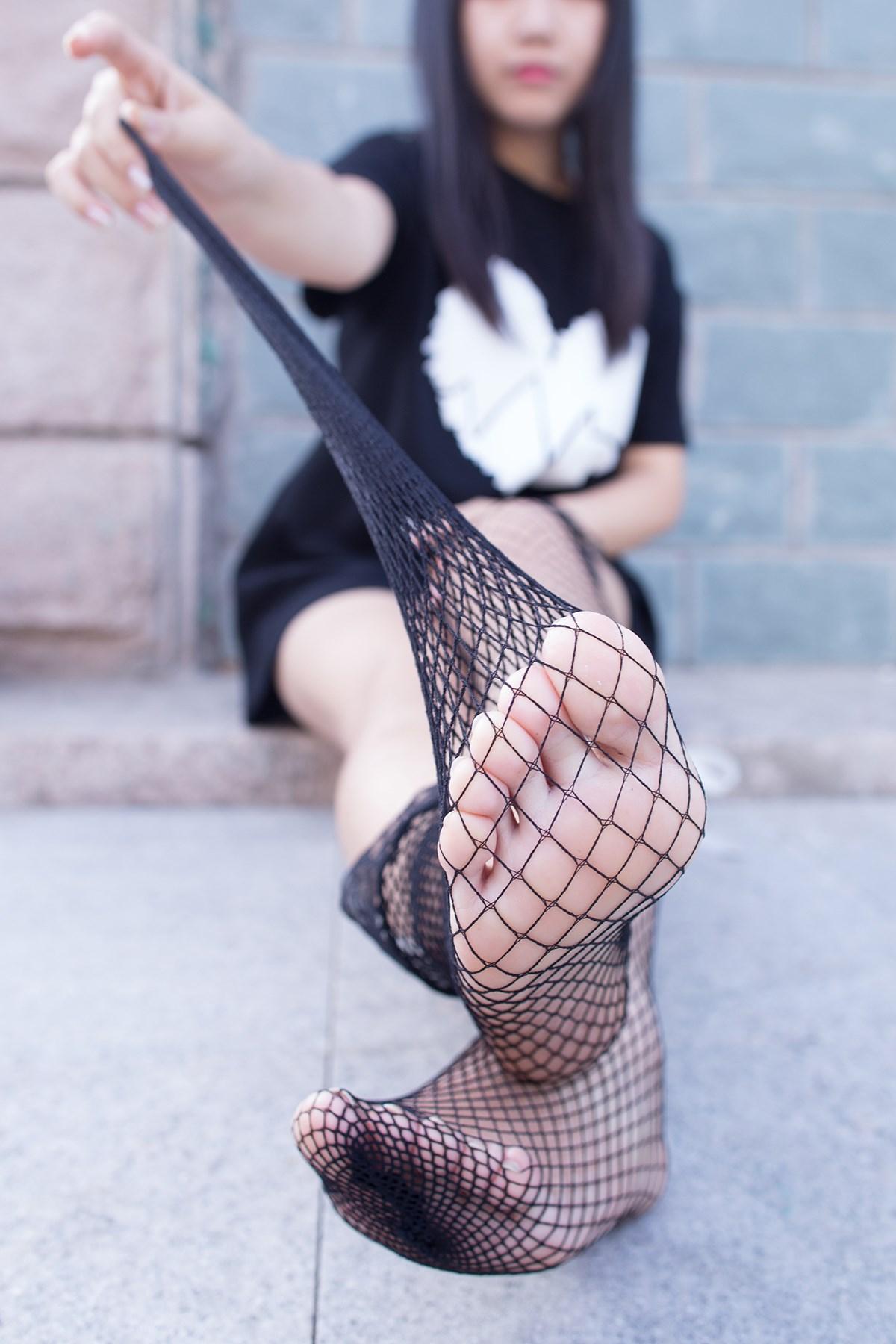 【兔玩映画】黑网的小女友 兔玩映画 第55张