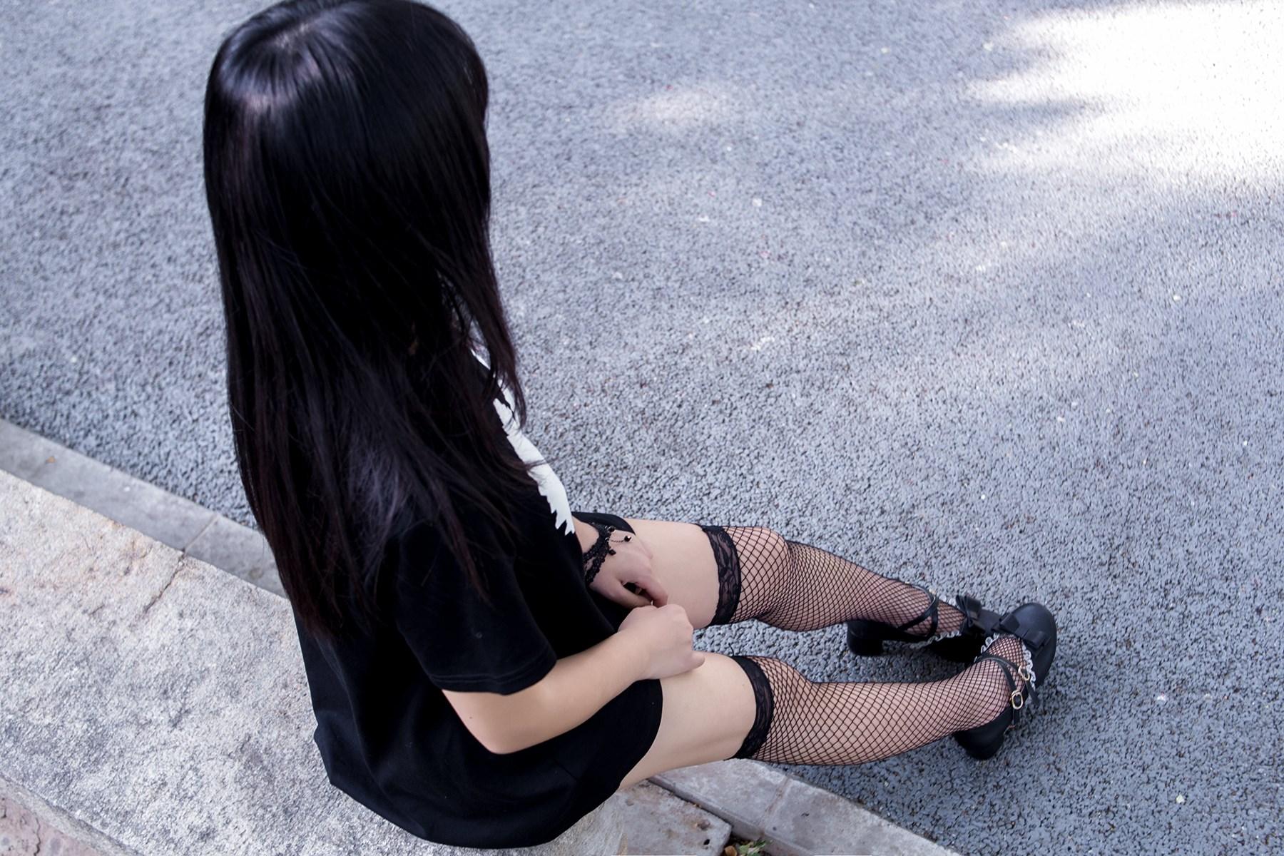 【兔玩映画】黑网的小女友 兔玩映画 第33张