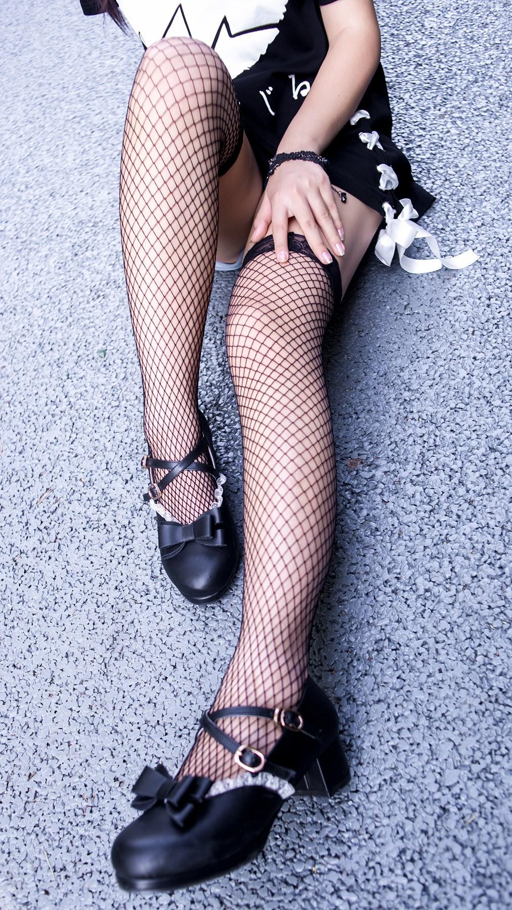 【兔玩映画】黑网的小女友 兔玩映画 第28张