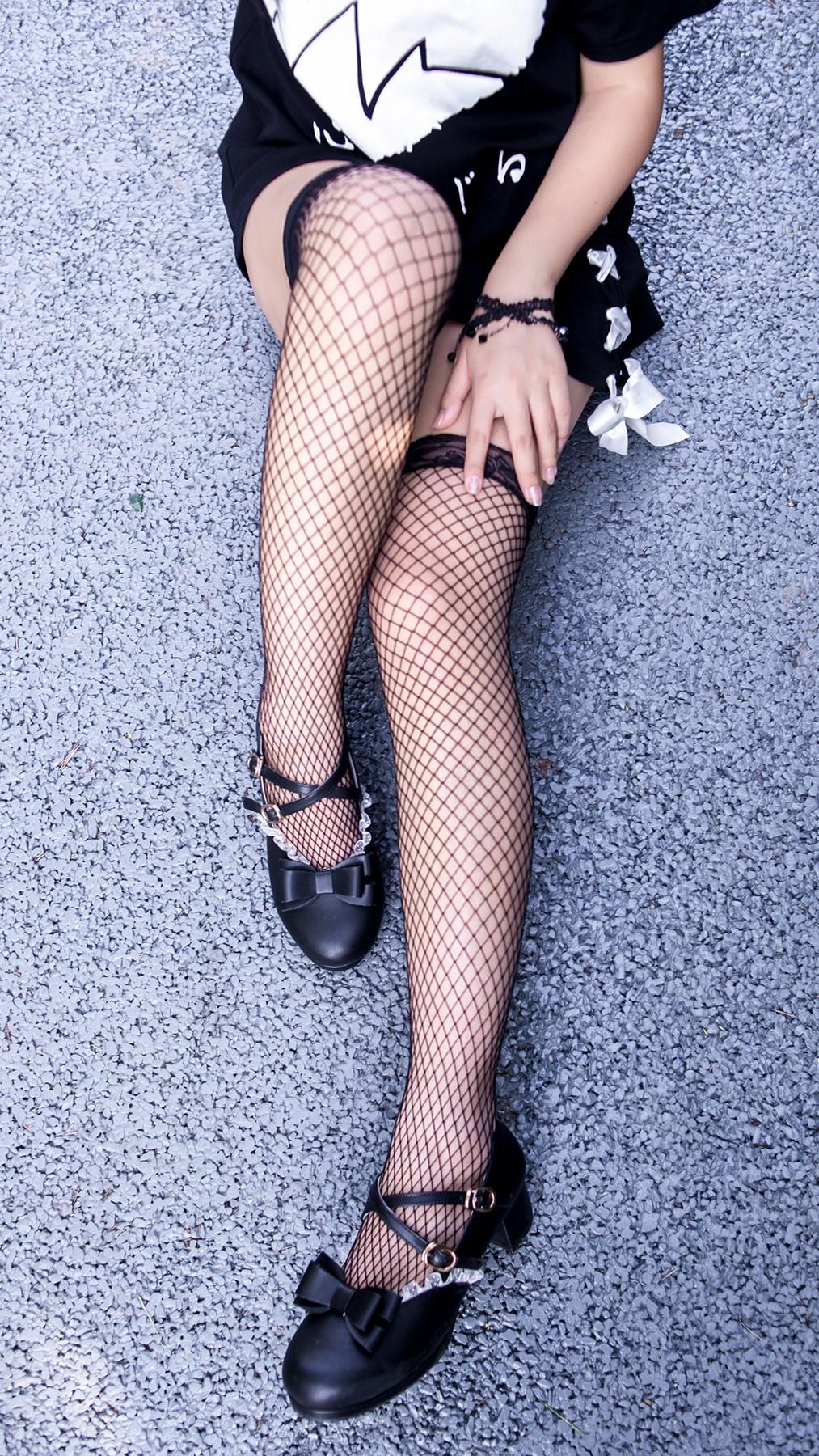 【兔玩映画】黑网的小女友 兔玩映画 第26张