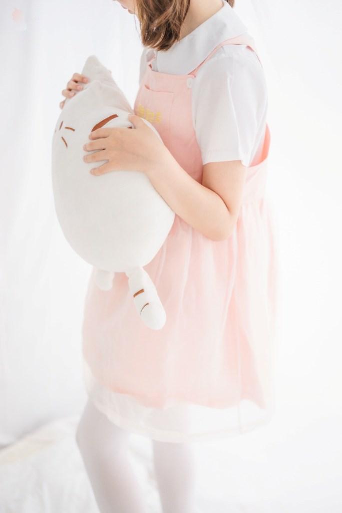 【兔玩映画】白丝萝莉! 兔玩映画 第40张