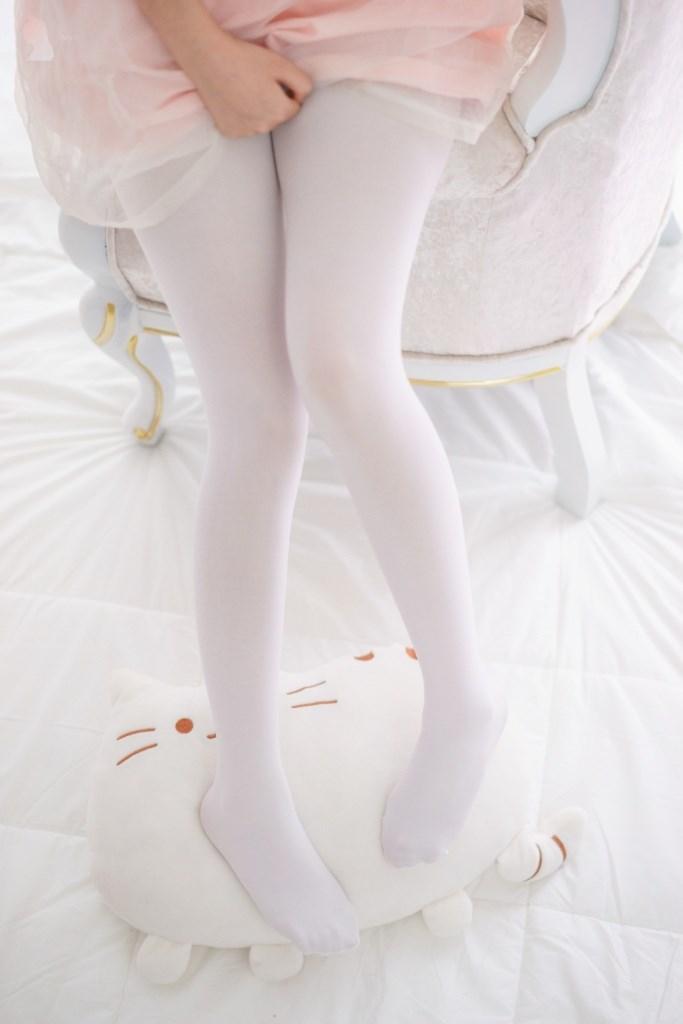 【兔玩映画】白丝萝莉! 兔玩映画 第37张