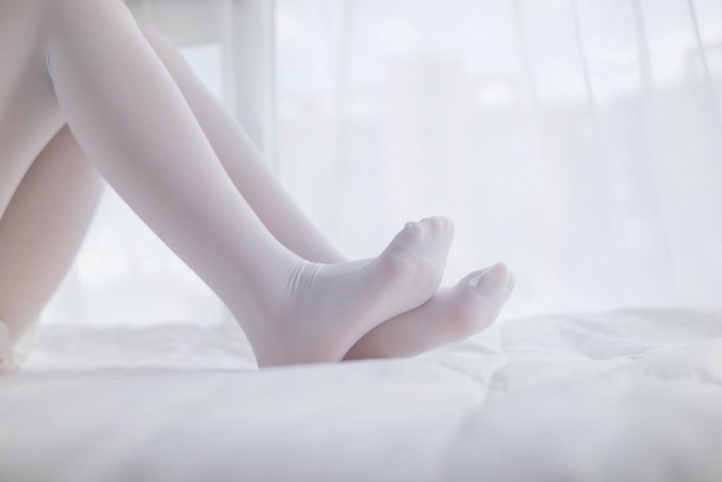 【兔玩映画】白丝萝莉! 兔玩映画 第8张