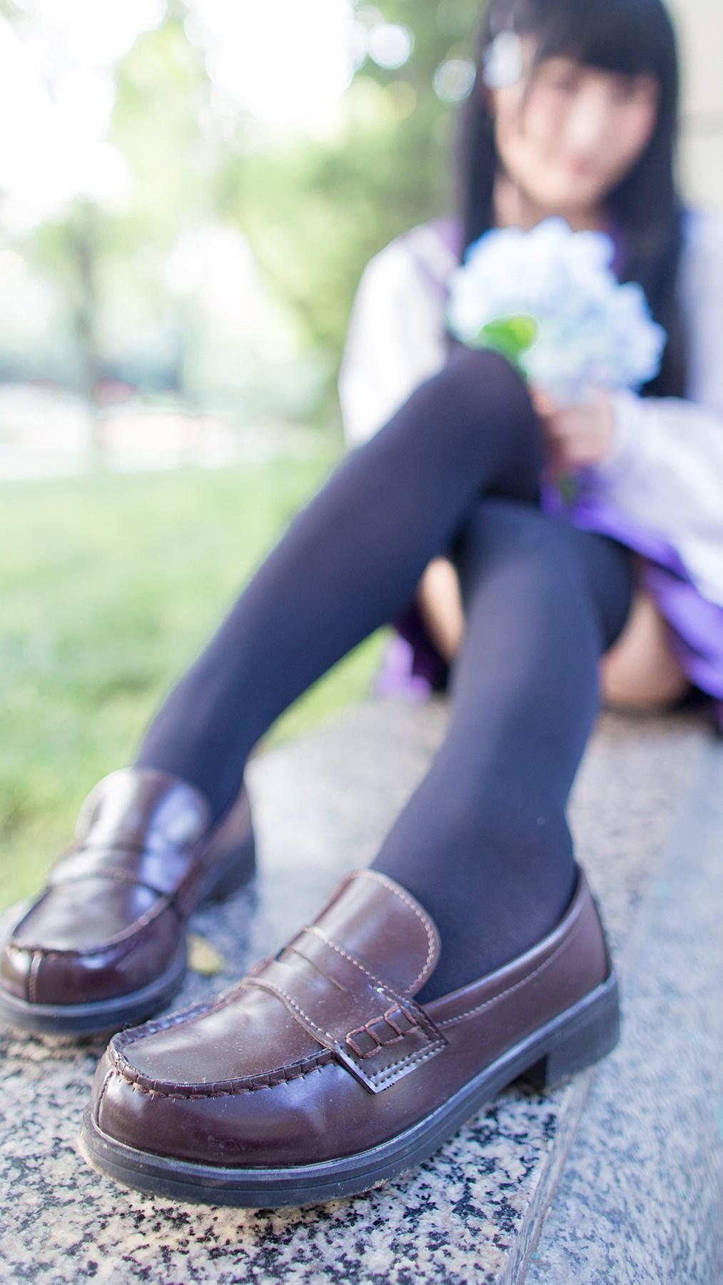 【兔玩映画】紫色水手服 兔玩映画 第39张