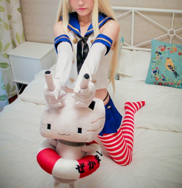 【兔玩映画】饭团少女 兔玩映画 第32张