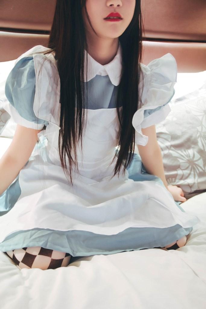 【兔玩映画】饭团少女 兔玩映画 第6张