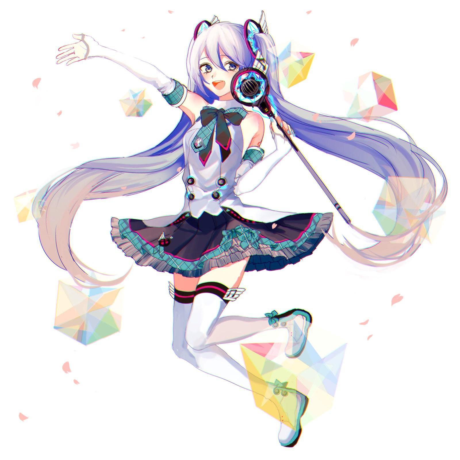 【兔玩映画】初音未来 兔玩映画 第21张