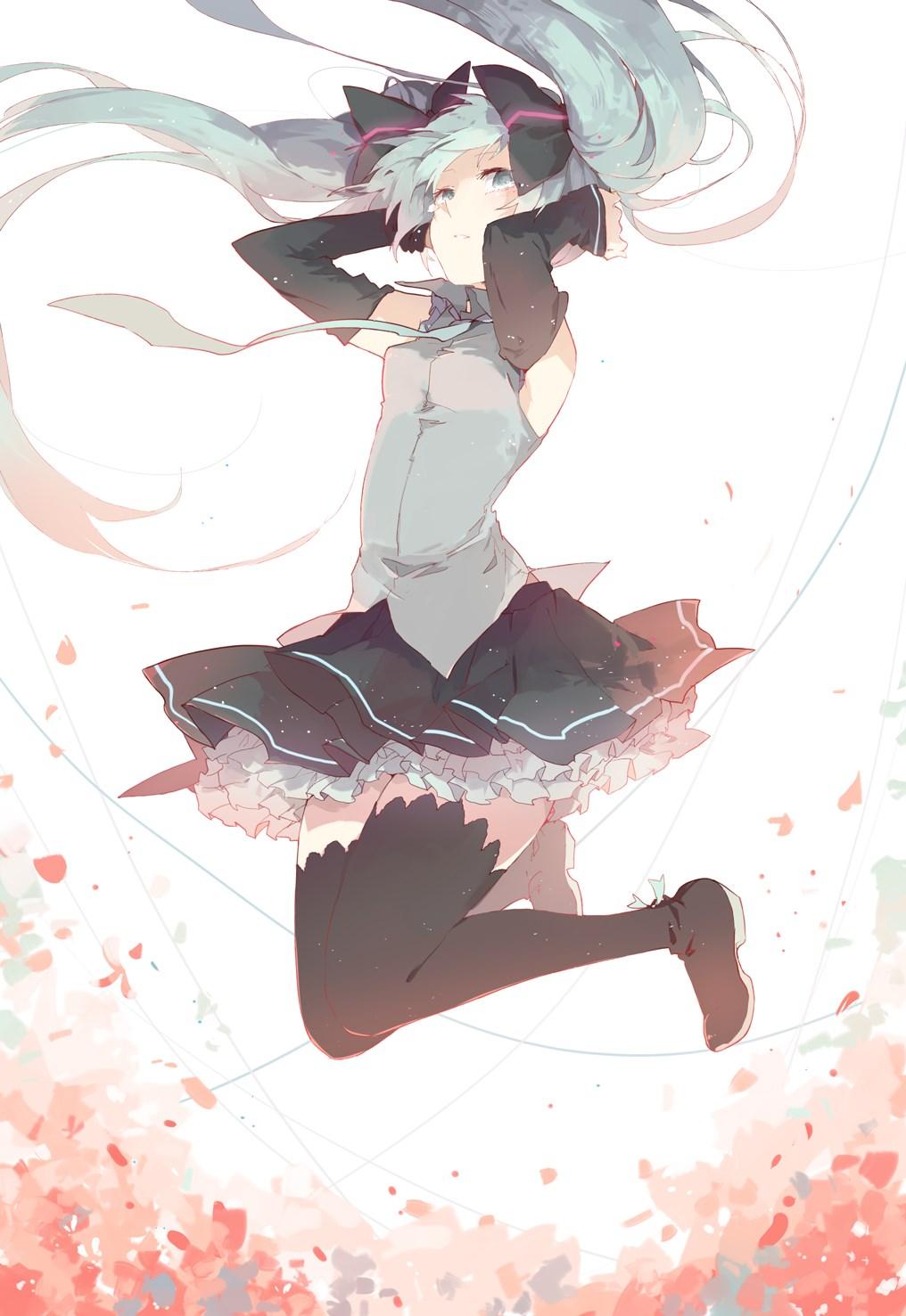 【兔玩映画】初音未来 兔玩映画 第11张