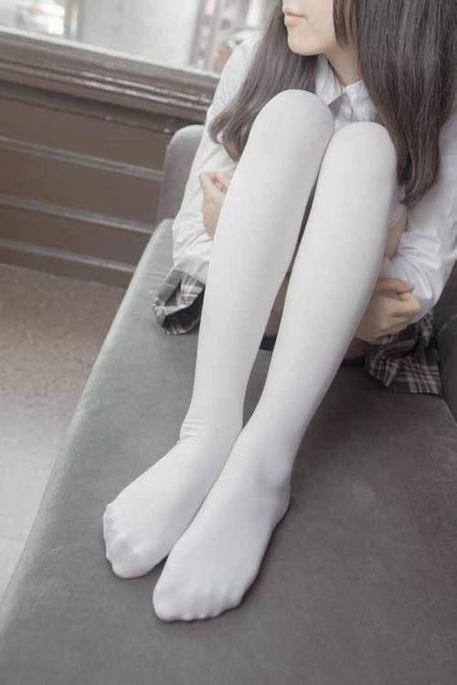 【兔玩映画】过膝袜 兔玩映画 第68张