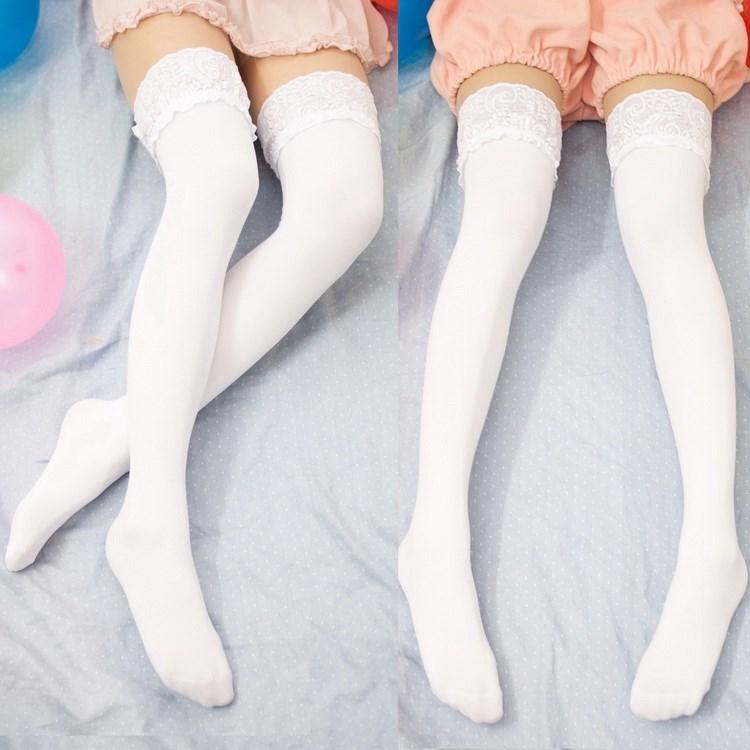 【兔玩映画】过膝袜 兔玩映画 第65张
