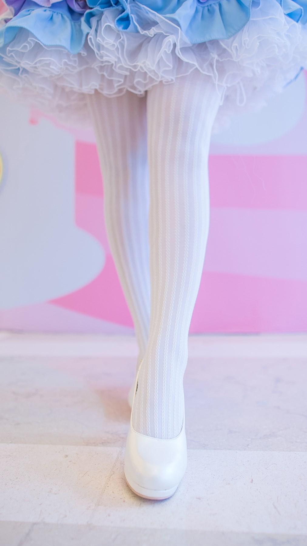 【兔玩映画】小软裙 兔玩映画 第49张