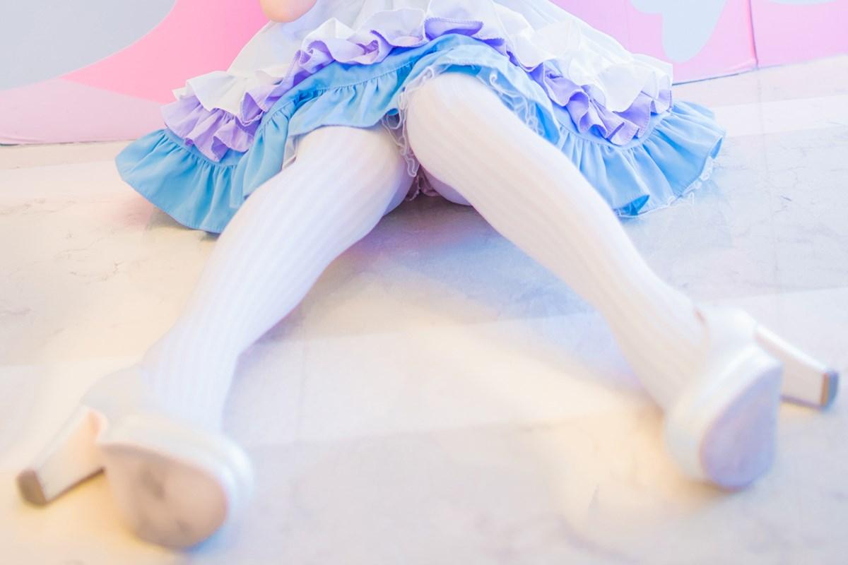 【兔玩映画】小软裙 兔玩映画 第37张