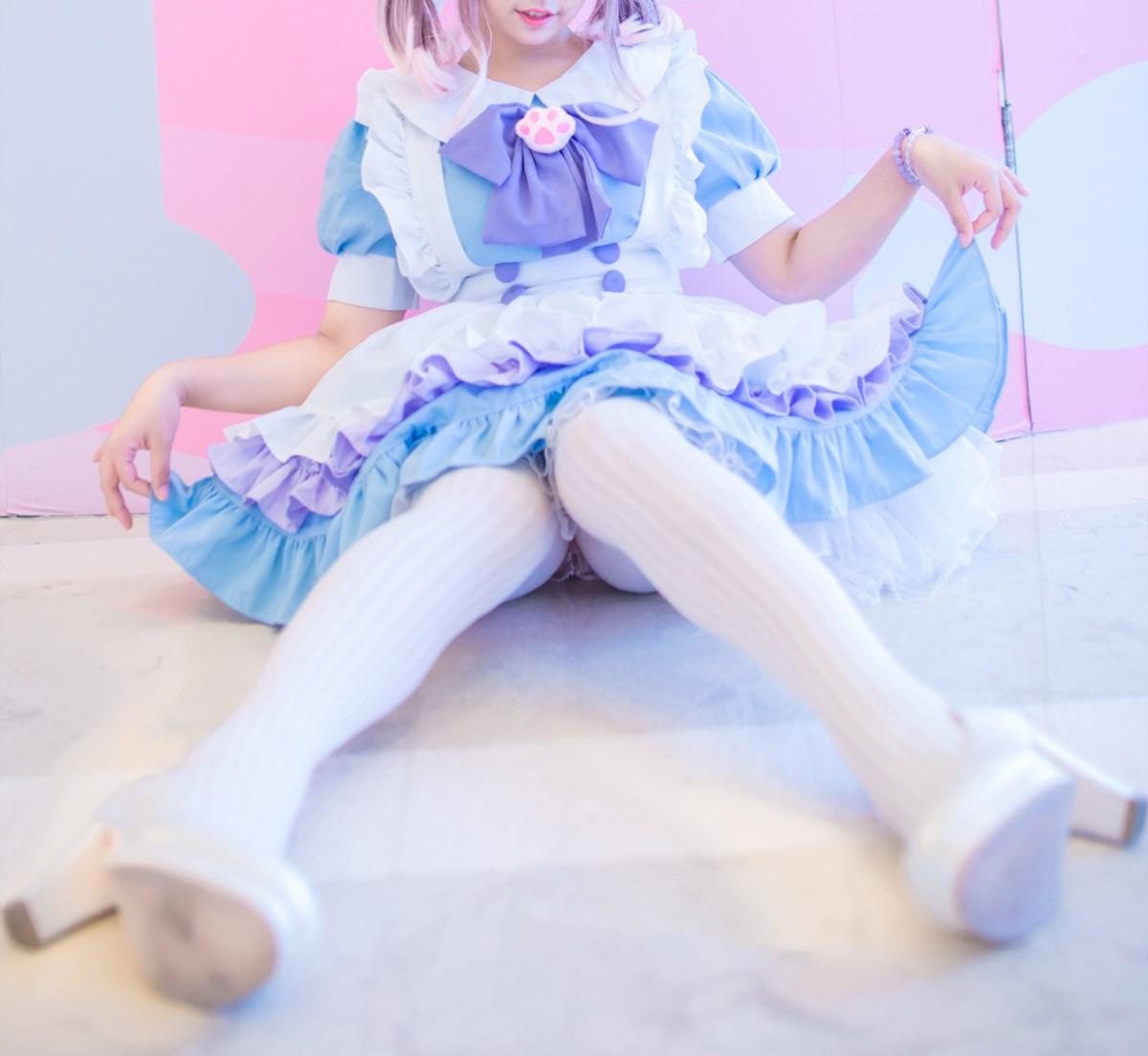 【兔玩映画】小软裙 兔玩映画 第33张