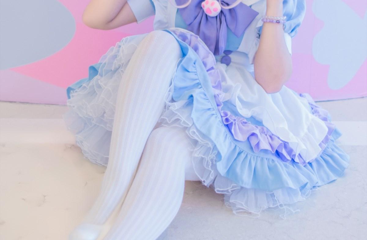 【兔玩映画】小软裙 兔玩映画 第32张