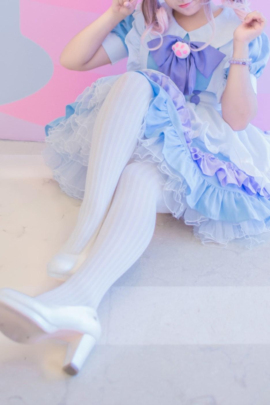 【兔玩映画】小软裙 兔玩映画 第31张