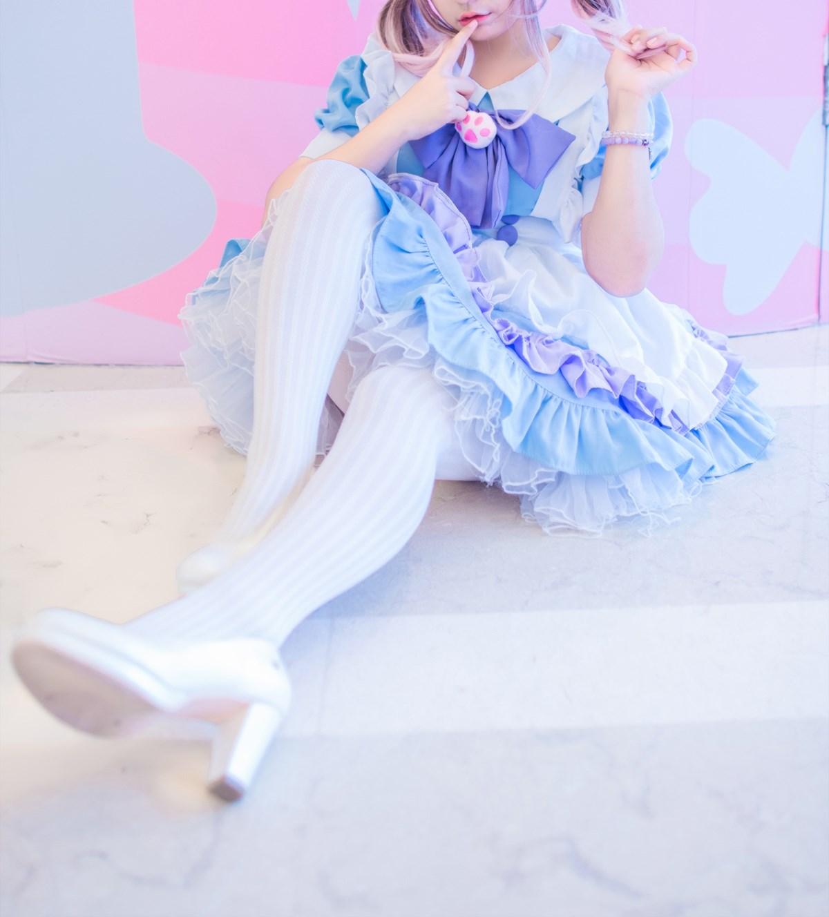 【兔玩映画】小软裙 兔玩映画 第30张