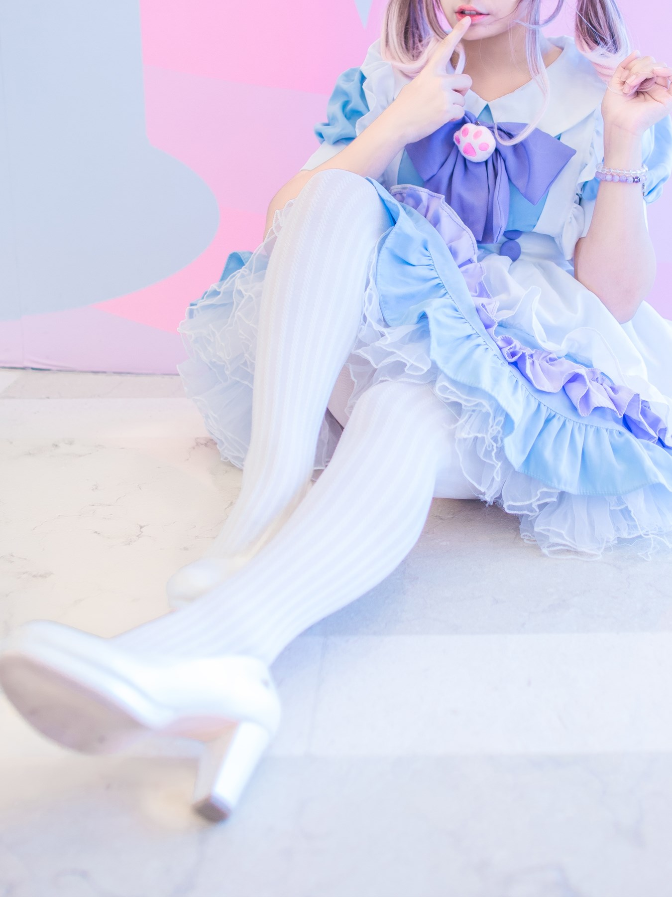【兔玩映画】小软裙 兔玩映画 第29张