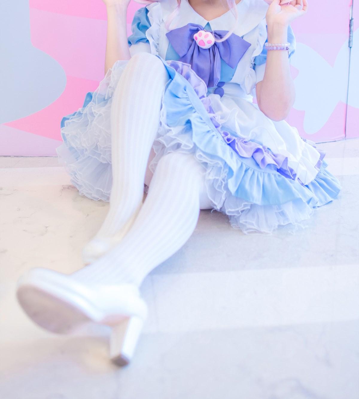 【兔玩映画】小软裙 兔玩映画 第28张