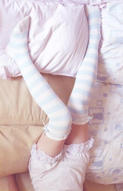 【兔玩映画】过膝袜 兔玩映画 第18张