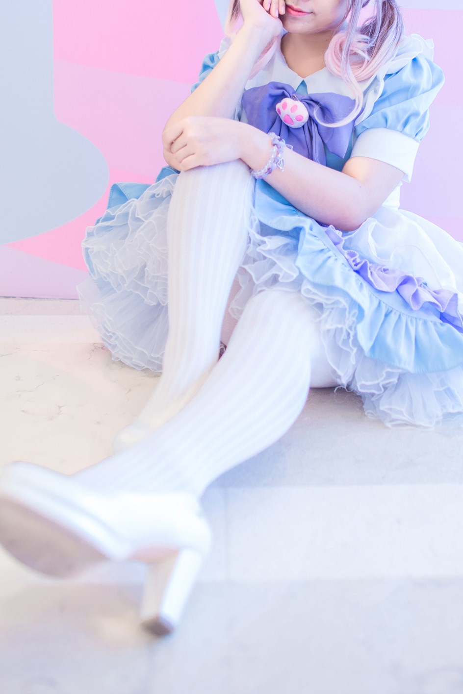 【兔玩映画】小软裙 兔玩映画 第27张