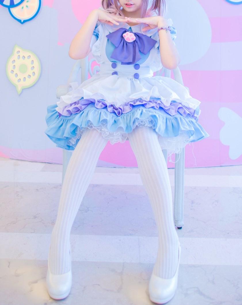 【兔玩映画】小软裙 兔玩映画 第26张