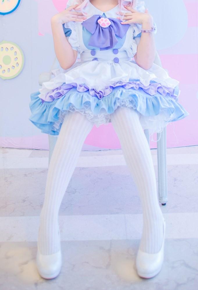 【兔玩映画】小软裙 兔玩映画 第25张