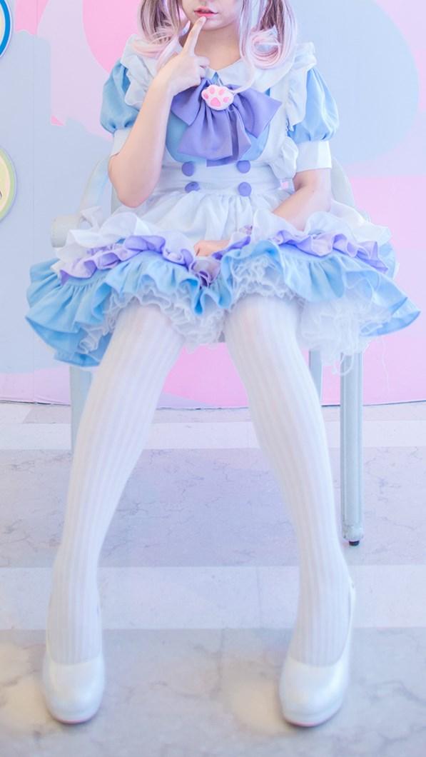 【兔玩映画】小软裙 兔玩映画 第24张