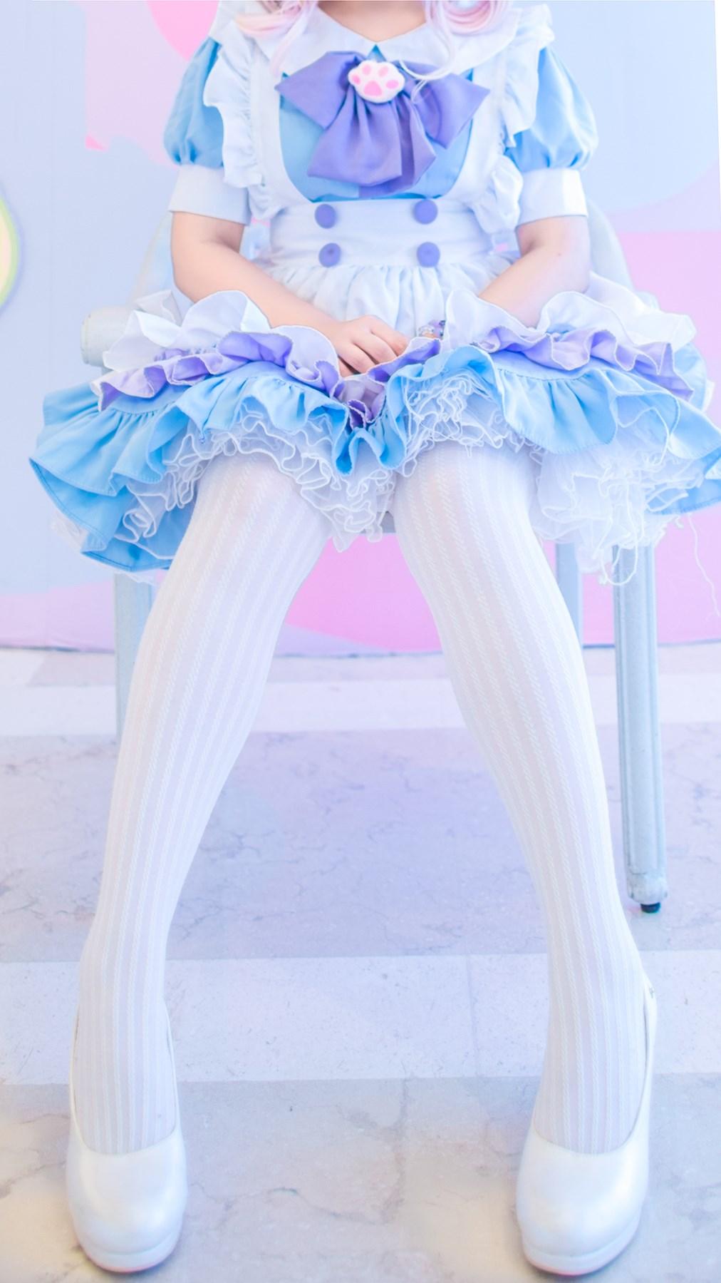 【兔玩映画】小软裙 兔玩映画 第23张