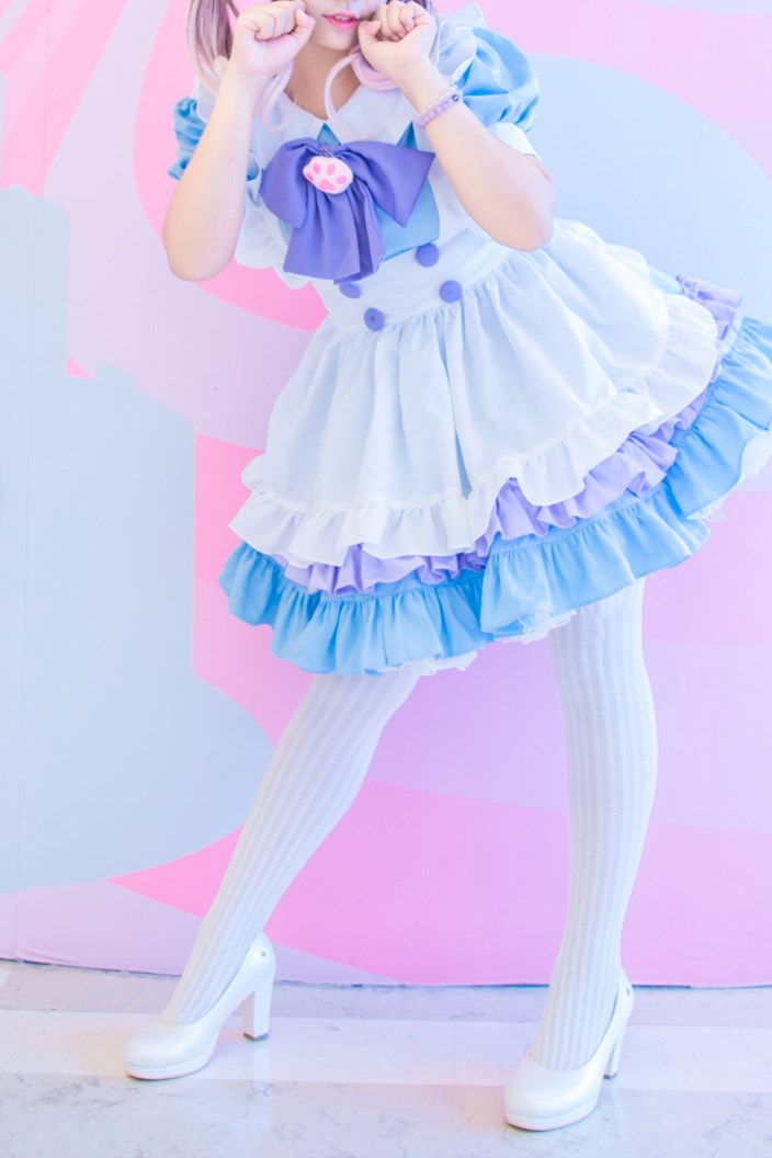 【兔玩映画】小软裙 兔玩映画 第22张