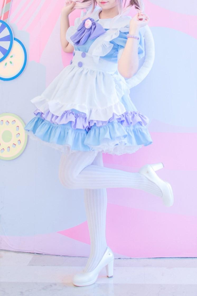 【兔玩映画】小软裙 兔玩映画 第21张