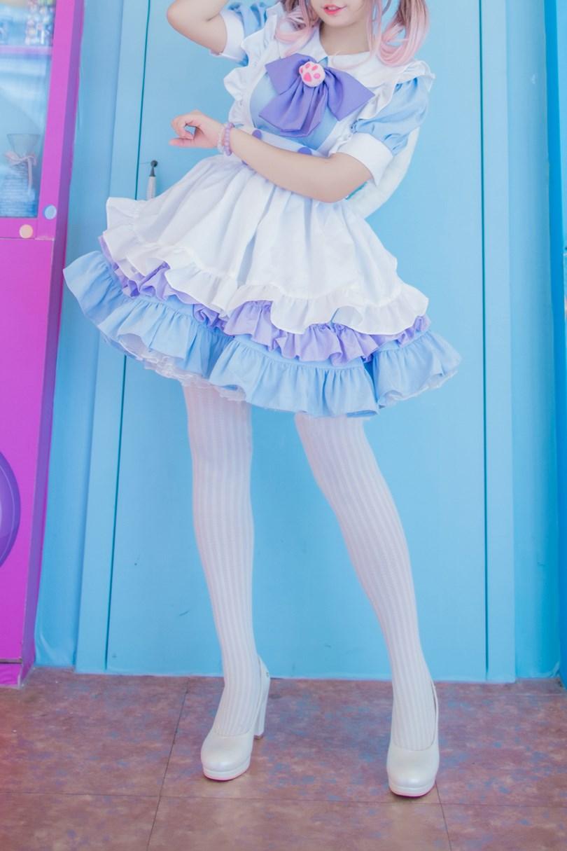 【兔玩映画】小软裙 兔玩映画 第19张