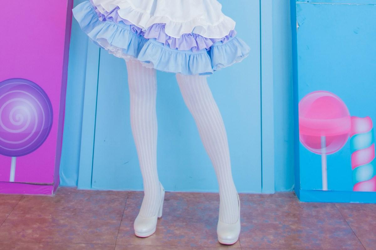 【兔玩映画】小软裙 兔玩映画 第18张