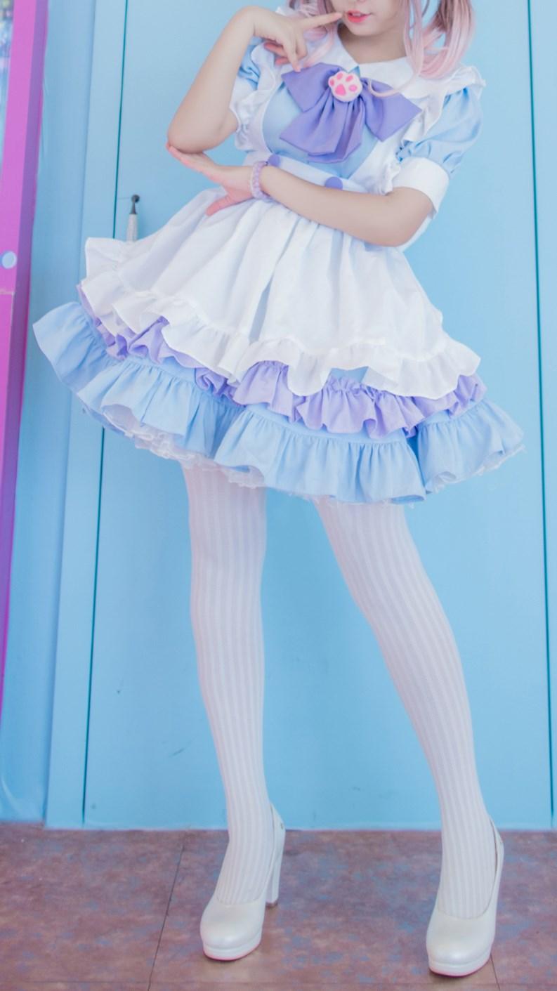 【兔玩映画】小软裙 兔玩映画 第17张