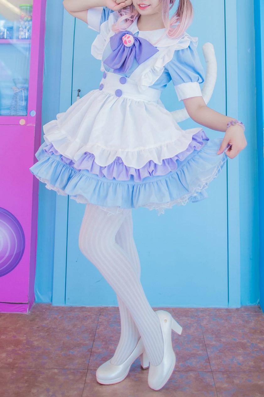 【兔玩映画】小软裙 兔玩映画 第16张