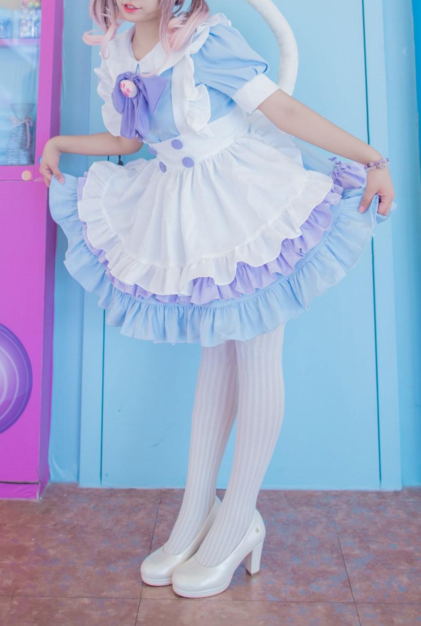 【兔玩映画】小软裙 兔玩映画 第15张