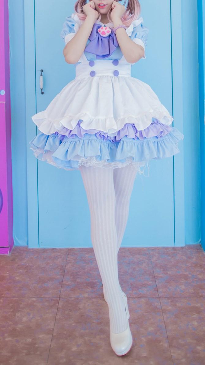 【兔玩映画】小软裙 兔玩映画 第14张