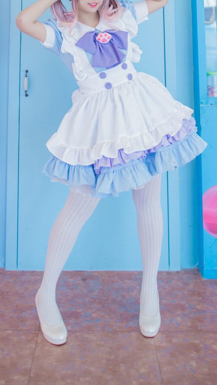 【兔玩映画】小软裙 兔玩映画 第13张