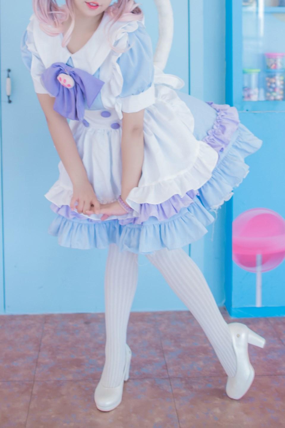 【兔玩映画】小软裙 兔玩映画 第12张
