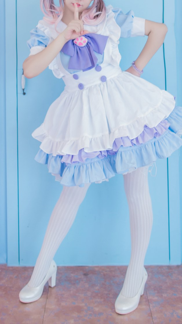 【兔玩映画】小软裙 兔玩映画 第11张