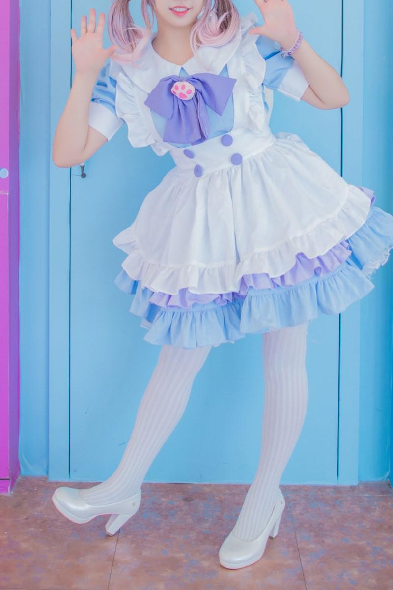 【兔玩映画】小软裙 兔玩映画 第9张