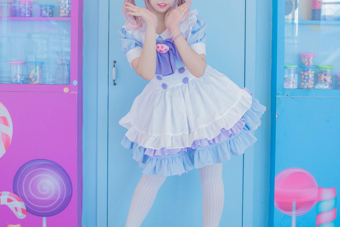 【兔玩映画】小软裙 兔玩映画 第8张