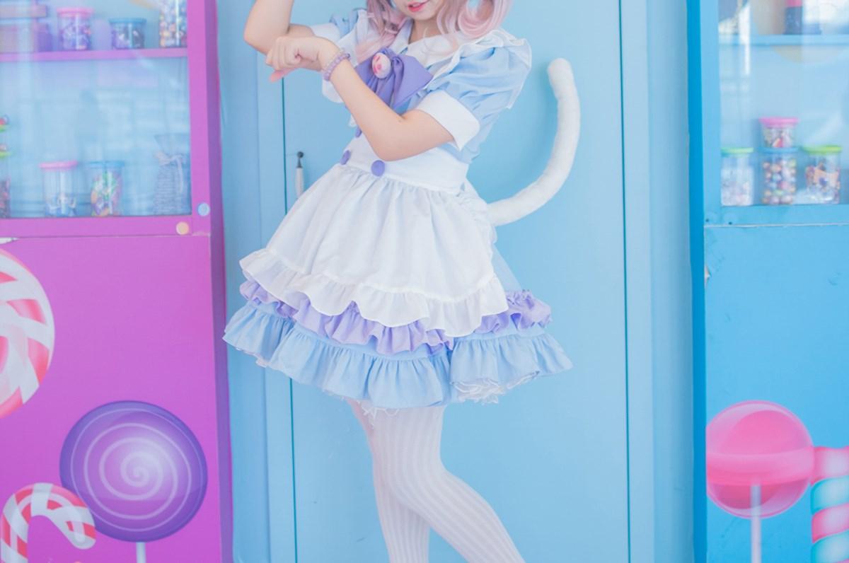 【兔玩映画】小软裙 兔玩映画 第7张