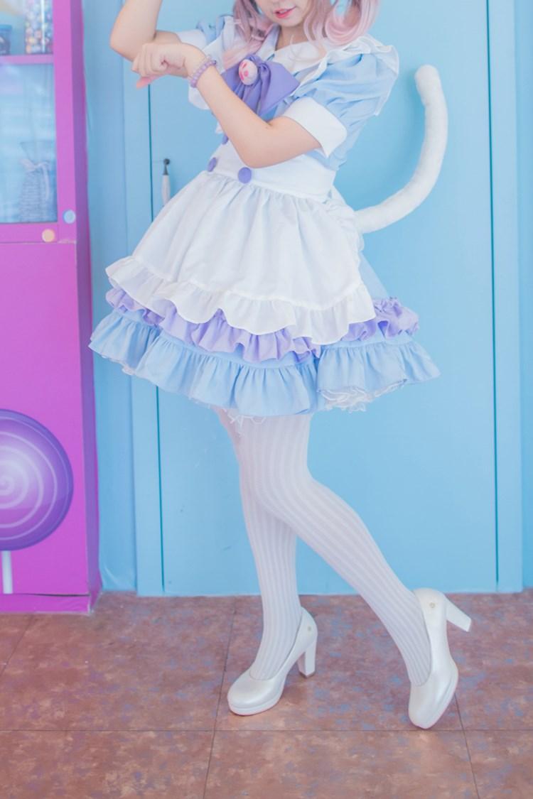 【兔玩映画】小软裙 兔玩映画 第6张